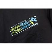 5c0d8e99087 MÁME NA VÝBĚR pánské černé tričko 30denni garance vraceni zbozi logo ...