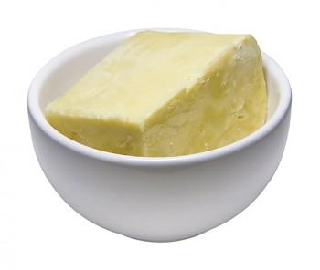 100% Bio & Fairtrade nerafinované bambucké máslo - 50 g