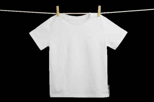 1e45e3228f1 Dětské tričko z 100% biobavlny - bílé 30denni garance vraceni zbozi ...