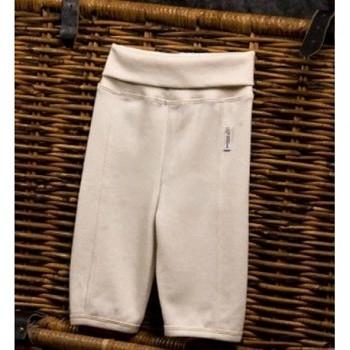 Dětské kalhoty ze 100% biobavlny