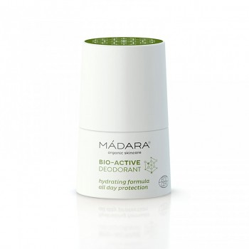 Bioaktivní deodorant Mádara 50 ml