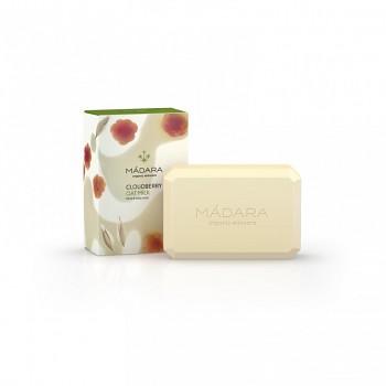Bio tělové mýdlo s moruškou a ovsem Mádara 150 g