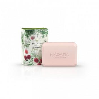 Bio tělové mýdlo s brusinkou a jalovcem Mádara 150 g