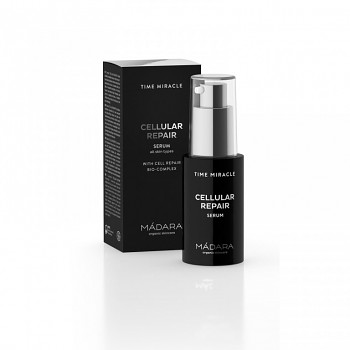 Bio obnovující sérum Ultimate Miracle Mádara 30 ml