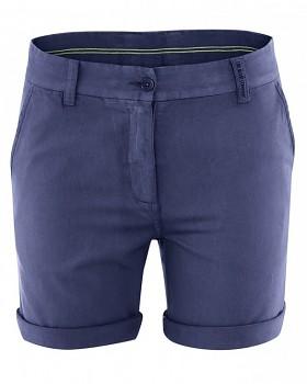JANE dámské letní šortky - Modrá night