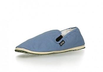 Ethletic Fair Fu Collection boty - modrá pale denim