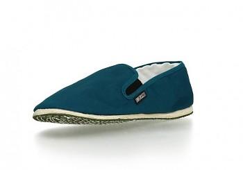 Ethlletic Fair Fu Collection boty - modrá coral