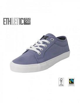 Ethletic Fair Skater Collection tenisky - modrá pale denim