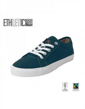 Ethletic Fair Skater Collection tenisky - modrá coral