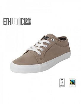 Ethletic Fair Skater Collection tenisky - šedá moonrock