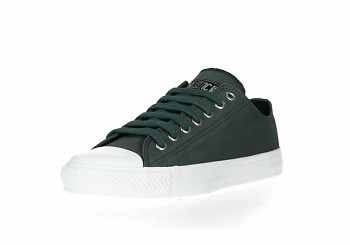 Fair Trainer White Cap Lo cut Classic tenisky - reseda green/just white