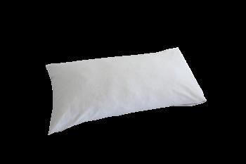 povlak na polštář 40x80 cm béžová melange