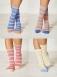 HEMBURY Dámské bambusové ponožky