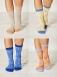 DAISY DOT Dámské bambusové ponožky