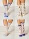 RAINLAMP Dámské bambusové ponožky