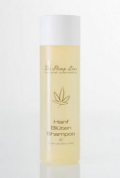 HempLine konopný šampon pro všechny typy vlasů - 200 ml
