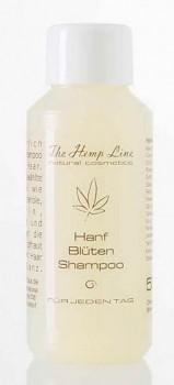HempLine konopný šampon pro všechny typy vlasů - 50 ml