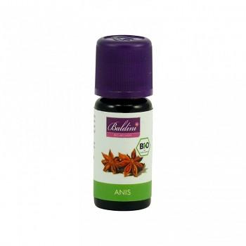 Taoasis bio esenciální olej badyán (potravinářská kvalita) - 10 ml