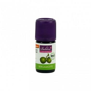 Taoasis bio esenciální olej bergamot (potravinářská kvalita) - 5 ml