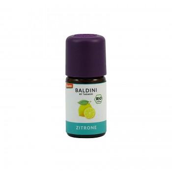 Taoasis bio esenciální olej citron (potravinářská kvalita) - 10 ml