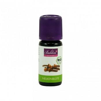 Taoasis bio esenciální olej hřebíček (potravinářská kvalita) - 10 ml