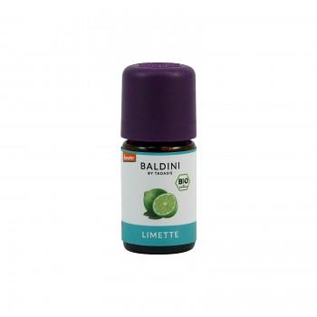 Taoasis bio esenciální olej limetka (potravinářská kvalita) - 10 ml