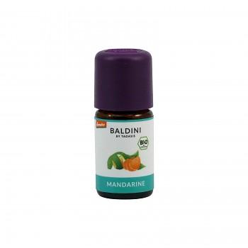 Taoasis bio esenciální olej mandarinka (potravinářská kvalita) - 10 ml