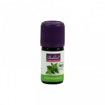 Taoasis bio esenciální olej máta (potravinářská kvalita) - 5 ml