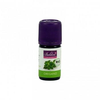 Taoasis bio esenciální olej oregano (potravinářská kvalita) - 5 ml