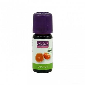 Taoasis bio esenciální olej pomeranč (potravinářská kvalita) - 10 ml