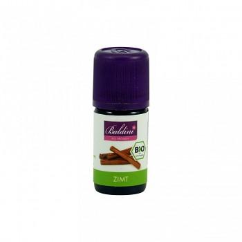 Taoasis bio esenciální olej skořice (potravinářská kvalita) - 5 ml