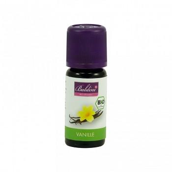 Taoasis bio esenciální olej vanilka (potravinářská kvalita) - 10 ml