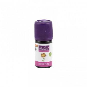 Taoasis bio směs éterických olejů Radost - 5 ml