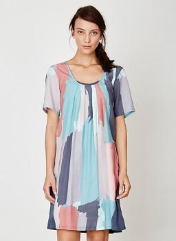 PINTURA dámské šaty z bambusu, biobavlny a tencelu