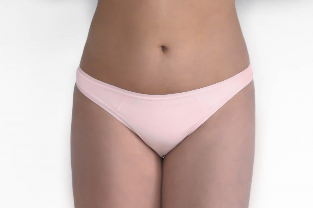 Dámské kalhotky (boyshorts) z biobavlny - růžová 30denni garance ... 190b401716