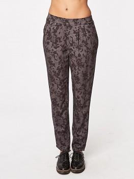 MITCHEL dámské kalhoty z modalu a bambusu