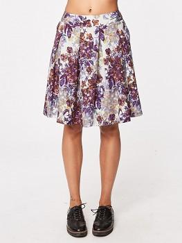 ROSSETTI dámská sukně ze 100% tencelu
