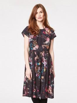 VERMEER dámské šaty ze 100% tencelu