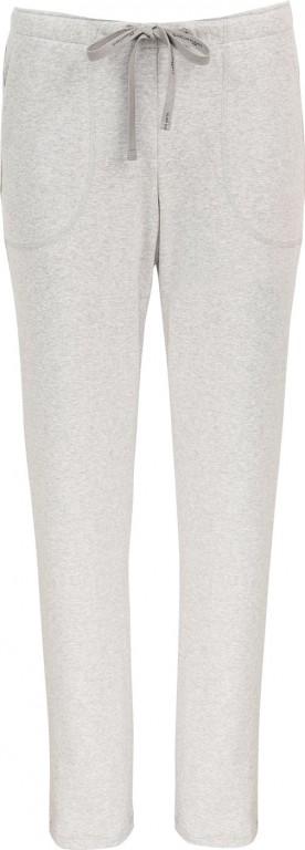 f885285cdba Comazo Earth Dámské teplákové kalhoty ze 100% biobavlny - tmavě šedá ...