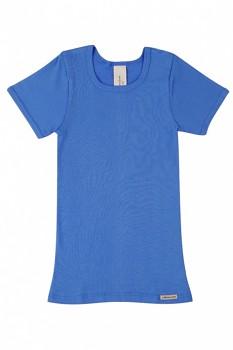 Comazo Earth dětské tričko ze 100% biobavlny - modrá see