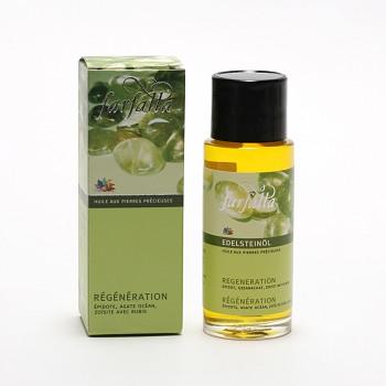 Farfalla drahokamový olej Regenerace 80 ml