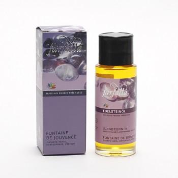 Farfalla drahokamový olej Fontána mládí 80 ml