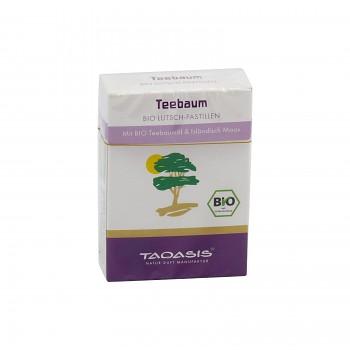 Taoasis pastilky Tea tree - 30 g