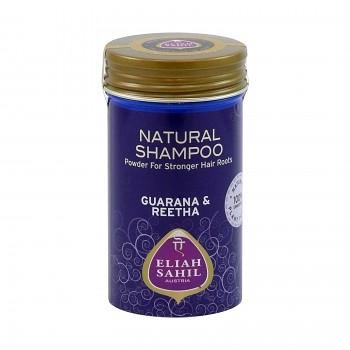 Eliah Sahil Ajurvédský práškový šampon proti vypadávání vlasů - 100 g