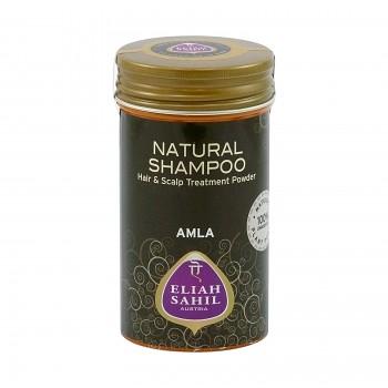 Eliah Sahil Ajurvédský práškový šampon - 100 g