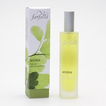 Farfalla Parfémovaná voda Anima - 50 ml