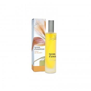 Farfalla Parfémovaná voda TERRES D´AVENTURE  - 50 ml