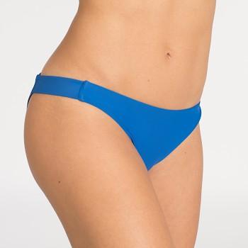 HANLI spodní díl plavek bikini - modrá