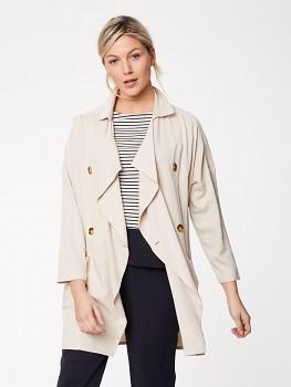 RUNDA dámský kabátek z modalu a bambusu