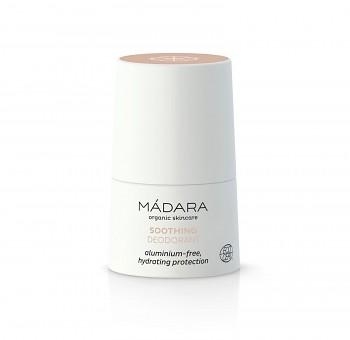Zklidňující deodorant Mádara 50 ml